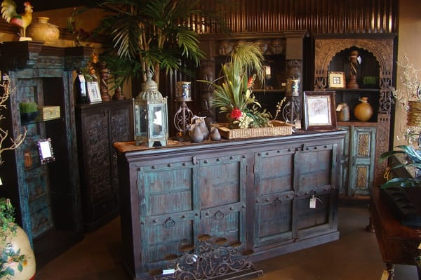 Photo Of Rustic Relic Imports   Plano, TX, United States. Store Front.