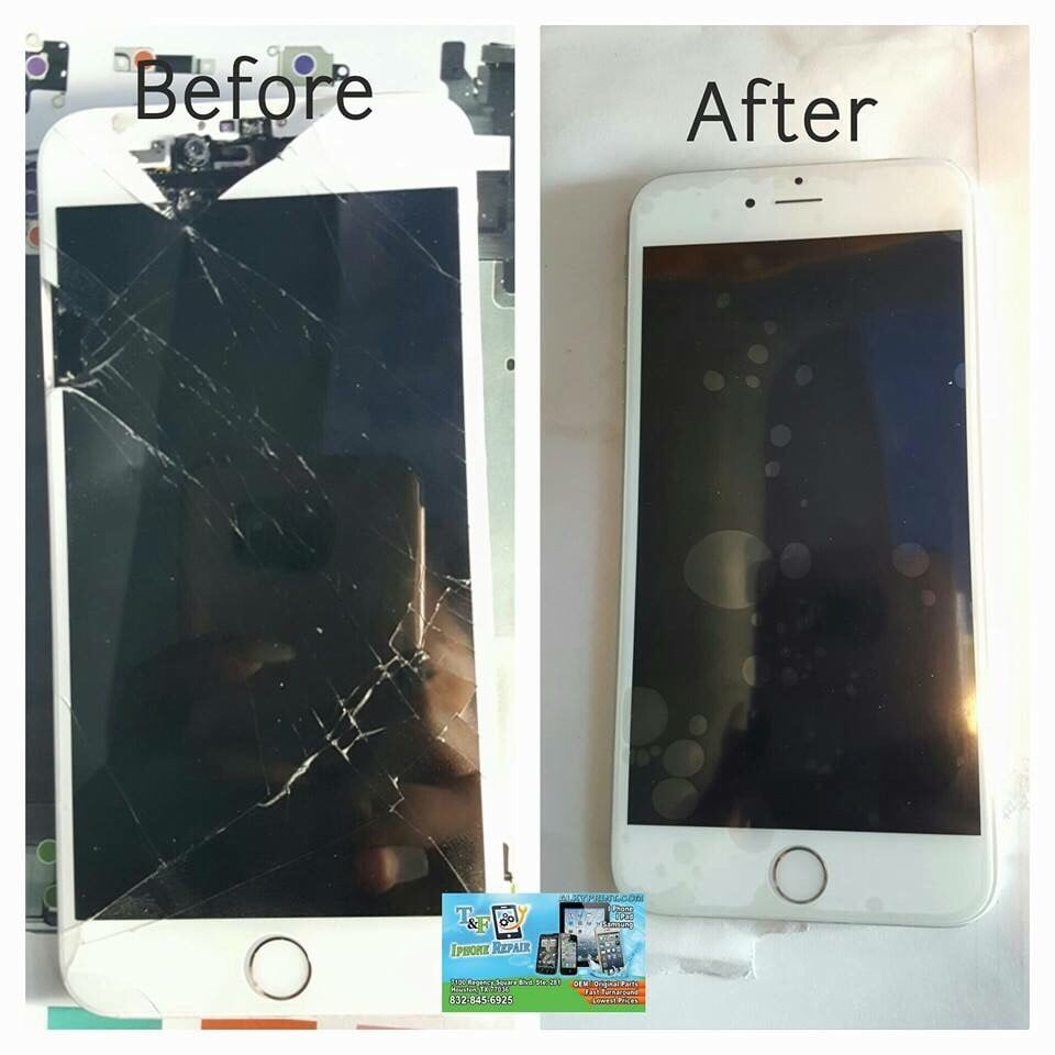iphone repair houston we are screen replacement call us yelp 3623
