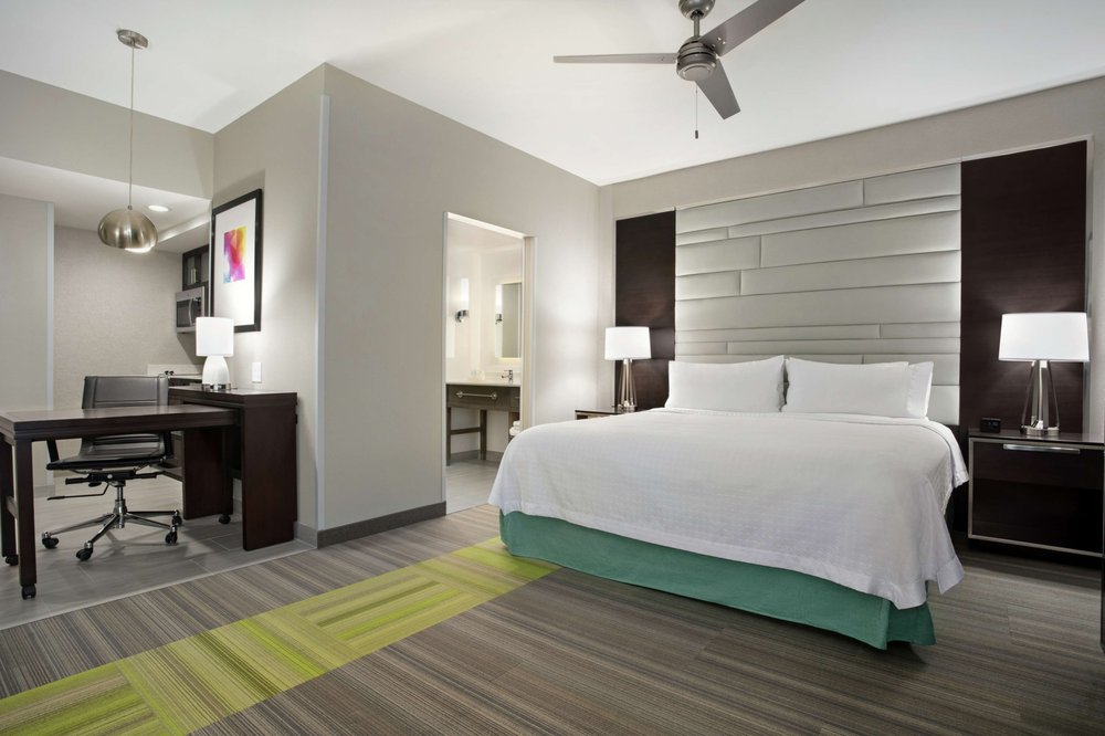 Homewood Suites by Hilton Florence: 3450 W Radio Dr, Florence, SC