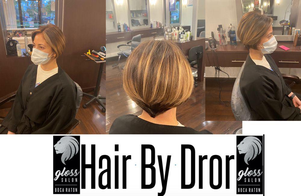 Gloss Salon: 222 NW 51st St, Boca Raton, FL