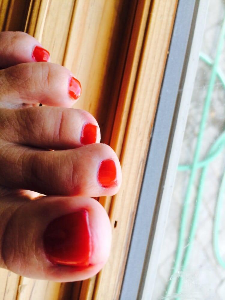 Modern Nails - CLOSED - 24 Photos & 24 Reviews - Nail Salons - 465 S ...