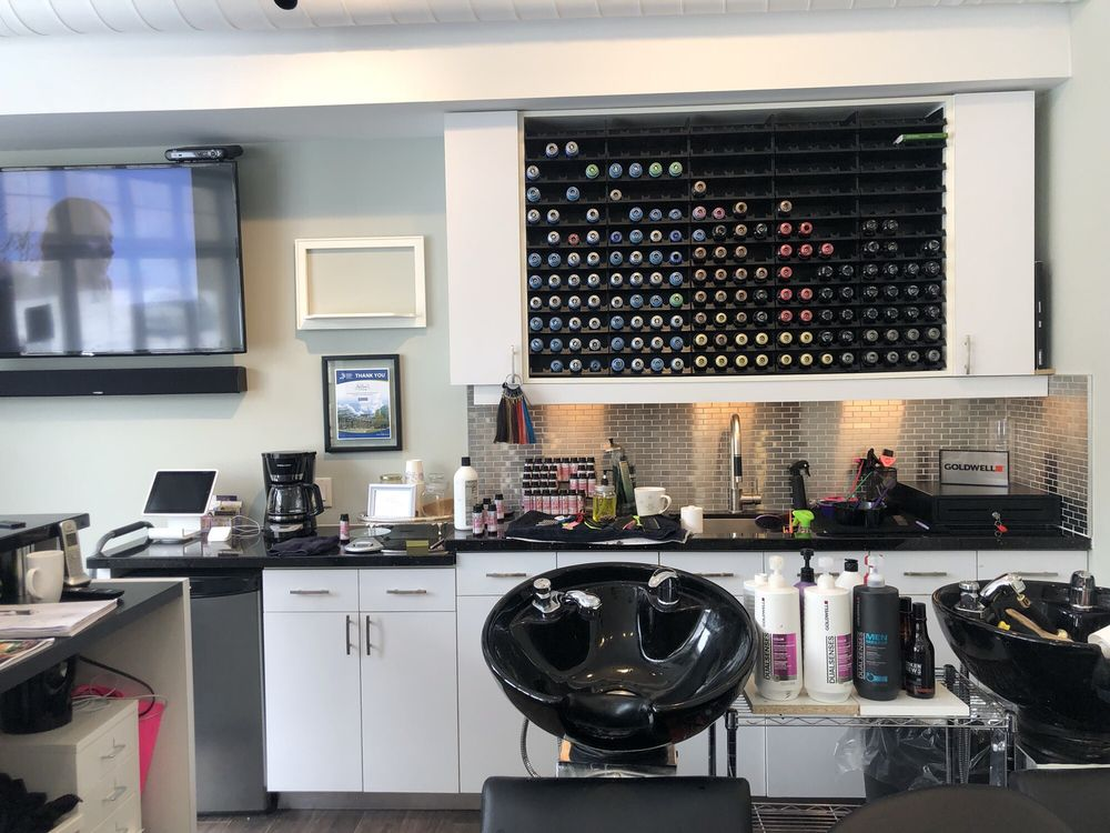 Salon 77 Hair Design