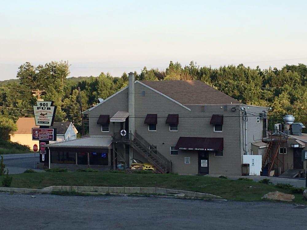 901 Pub: 1639 Sunbury Rd, Pottsville, PA