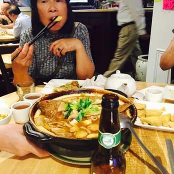 Liang S Kitchen Flushing