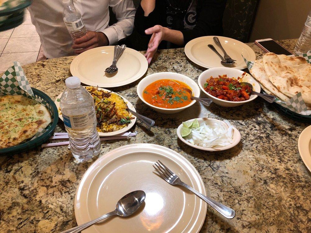 Al Madina Halal Family Restaurant