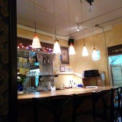 Finfine Restaurant Berkeley Ca