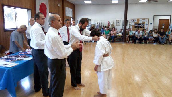 Japan Karate International
