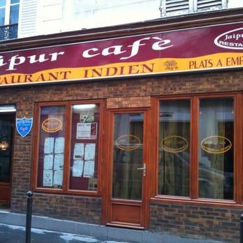 Jaipur Caf Ef Bf Bd Paris