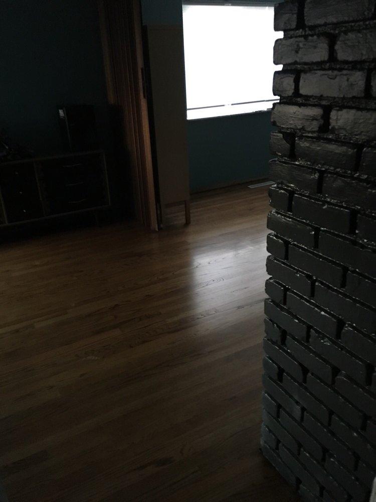 Natural Hardwood Floors