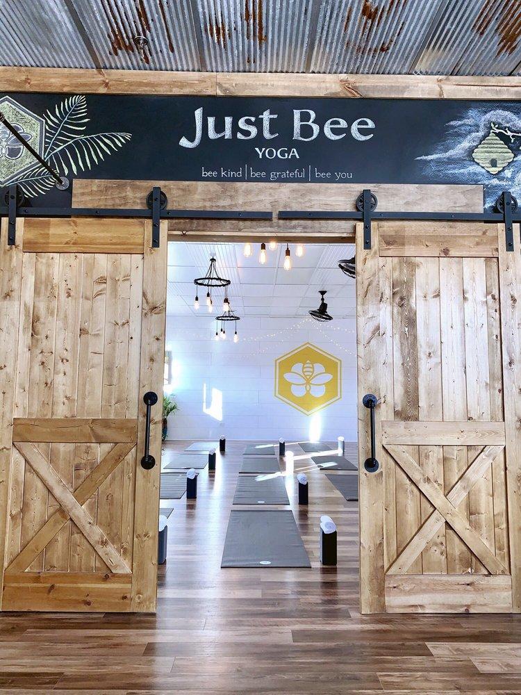 Just Bee Yoga: 3976 IL-22, Long Grove, IL