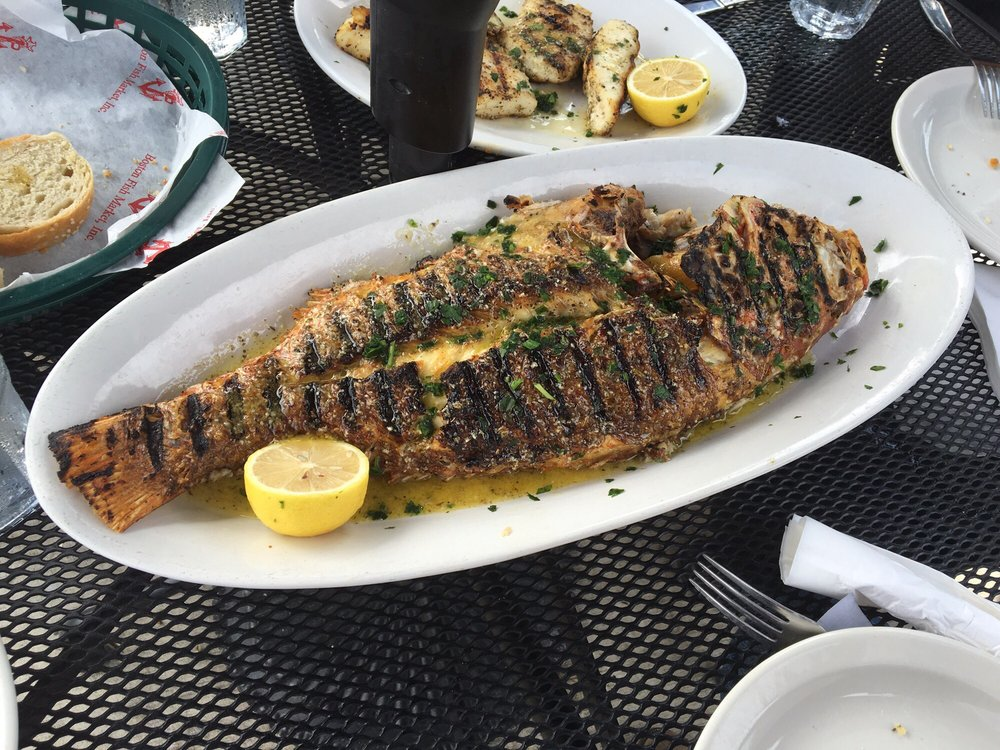 whole grilled red snapper yelp