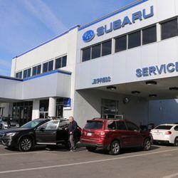 Sierra Subaru of Monrovia - 735 E Central Ave, Monrovia, CA