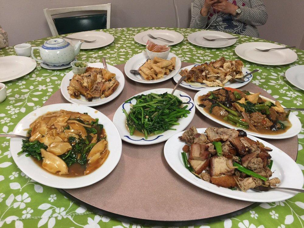Pan am chinese cuisine 1535 ogilvie street s for Am asian cuisine