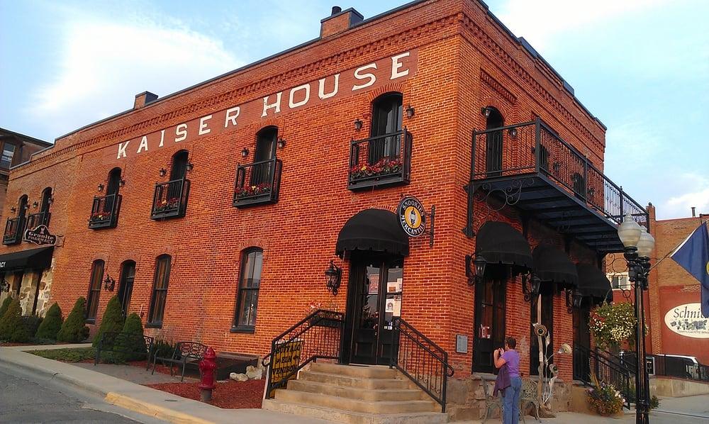 Kaiser House: 102 N Montgomery St, Philipsburg, MT