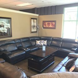 Superb Photo Of Mirage Modern Furnishings   Vacaville, CA, United States. New  Sectional In
