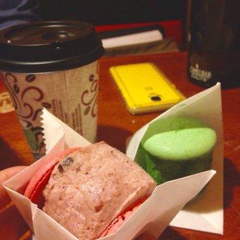 Green Tea Cake Plano