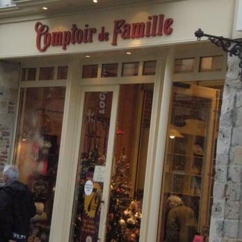 comptoir de famille - closed - 13 photos & 10 reviews - tableware