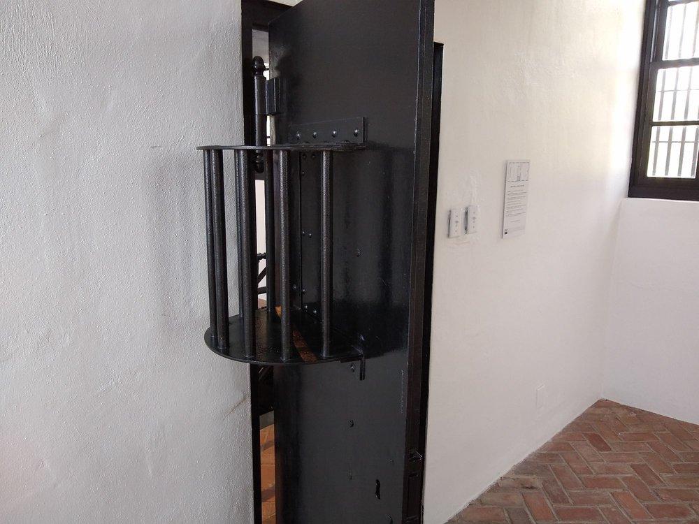 Old Jail Art Center: 201 S 2nd St, Albany, TX