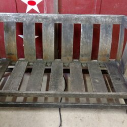Photo Of Furniture Medic By Sherri   Denver, CO, United States. Outdoor  Furniture