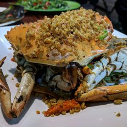 The Best 10 Seafood Restaurants Near Booman House 37u