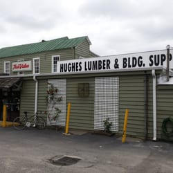 Photo Of Hughes Lumber And Building Supply Charleston Sc United States Front