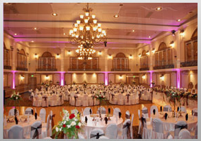 Affordable And Cheap Banquet Hall Rental In Los Angeles