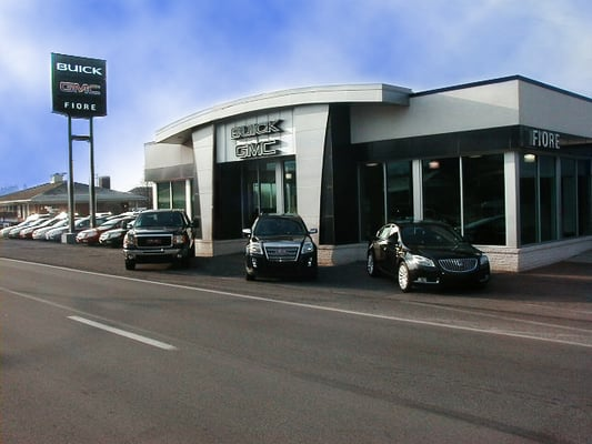 Fiore Buick Gmc Service Center Auto Repair 808 Logan Blvd Rhyelp: Gmc Service Center Locations At Gmaili.net