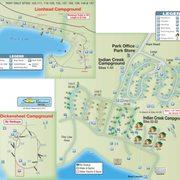 Indian creek campground - 12 Photos - Campgrounds - 314 Indian ...
