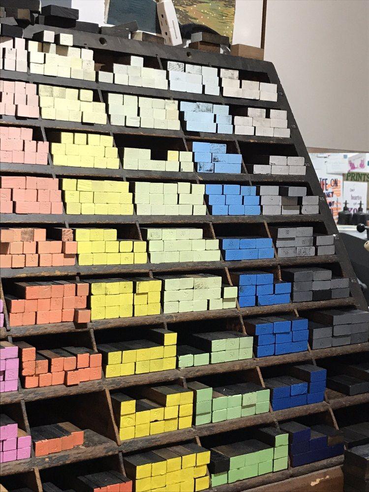 Typecase Industries: 2122 8th St NW, Washington, DC, DC
