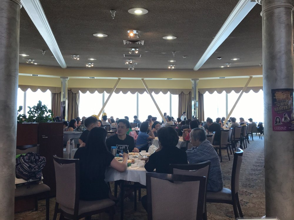 Pacific Lighthouse Restaurant - 2019 All You Need to Know