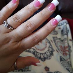 Nails art co nail salons 2481 del prado blvd n cape coral photo of nails art co cape coral fl united states long prinsesfo Images