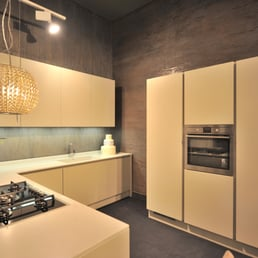Fossati Architettura DInterni - Furniture Stores - Via Borsieri 34 ...