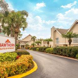 Hawthorn Suites By Wyndham Orlando International Drive ...