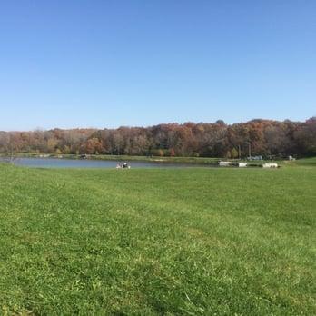 Spring Lake Park Lakes 595 N 1500th Rd Macomb Il