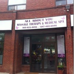 All About You Medical Spa Streetsville