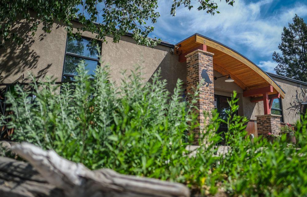 Backcountry Experience: 1205 Camino Del Rio, Durango, CO