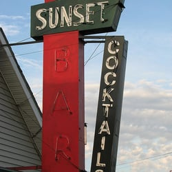 Photo of Sunset Bar - Coeur d'Alene, ID, United States ...