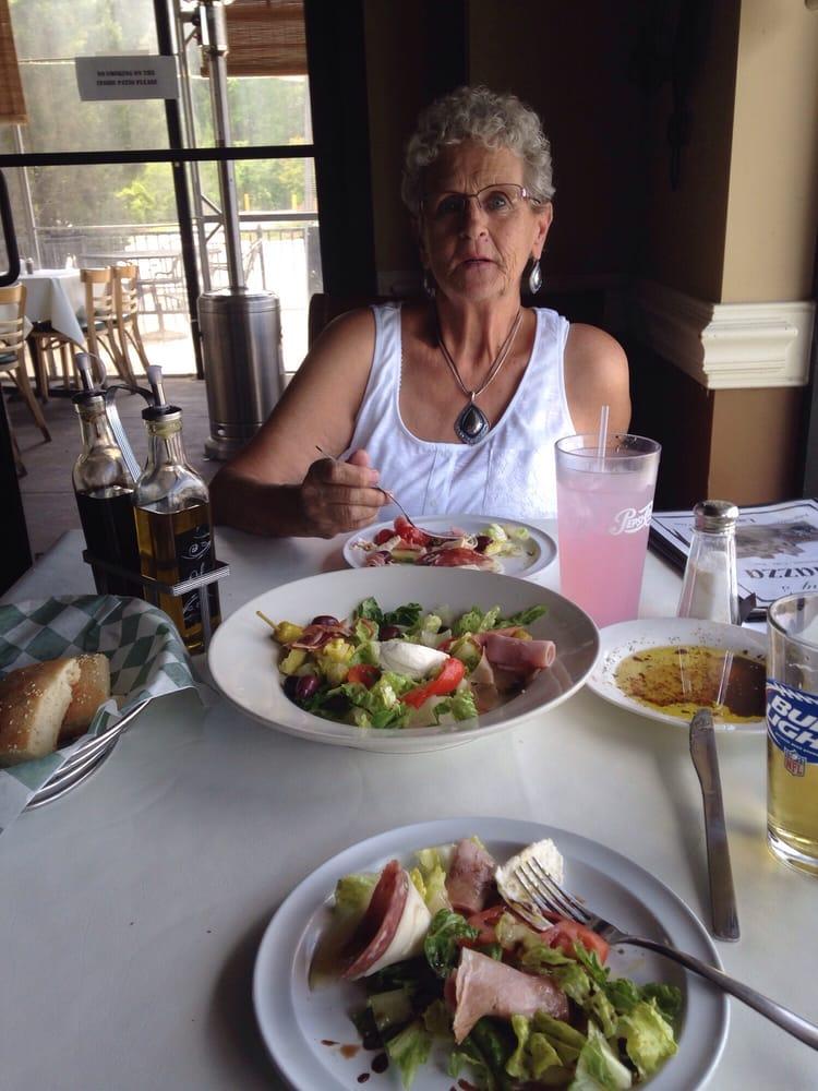 Italian Restaurant In Garner Nc