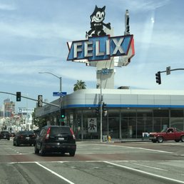 Photo Of Felix Chevrolet   Los Angeles, CA, United States