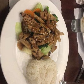 Thai Restaurant Middletown Ca