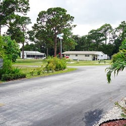 Photo Of Lake Letta RV Park