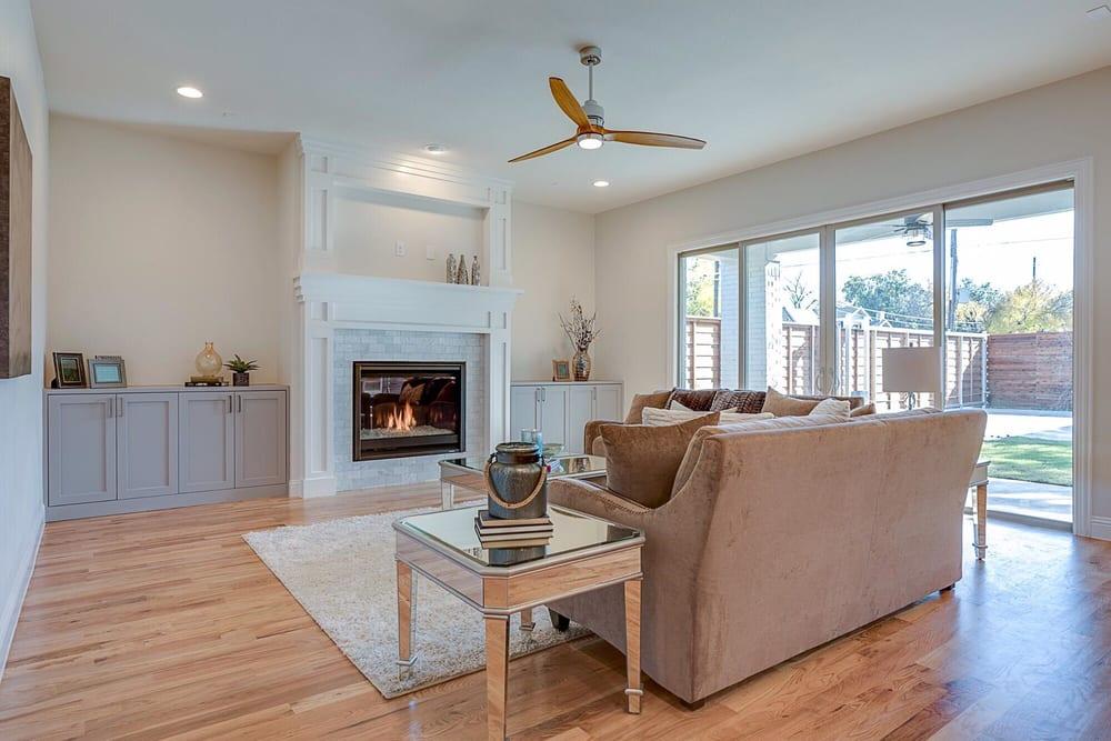 J. Parker Custom Homes: 5000 Legacy Dr, Plano, TX