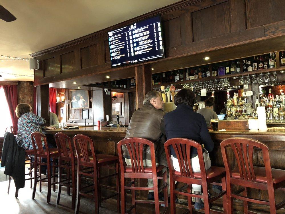 Nail Creek Pub & Brewery: 720 Varick St, Utica, NY