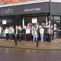 Craft Shop Edgeley Stockport