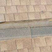 Photo Of KY KO Roofing   Phoenix, AZ, United States. Poor Workmanship