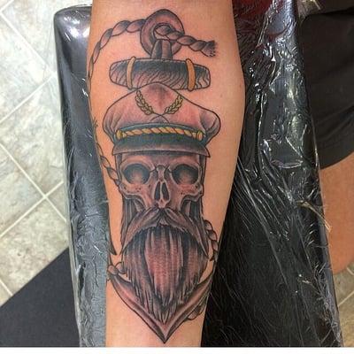 Tattoo shops hattiesburg ms