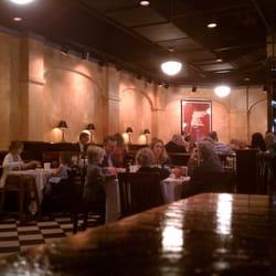 Photo Of Amerigo Italian Restaurant Memphis Tn United States Nice
