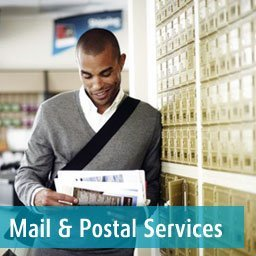 The UPS Store: 15630 Old Columbia Pike, Burtonsville, MD