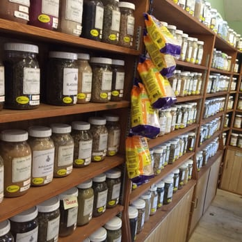 Lorien Herbs Natural Foods Spokane Wa