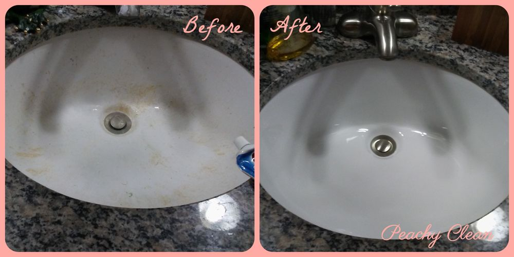 Peachy Clean Home & Office Services